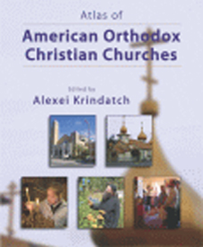 Atlas of American Orthodox Christian Churches